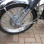 Honda CB250 - 1968