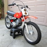 Honda MR50 Elsinore - 1974