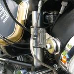Ducati 900SD Darmah - 1981