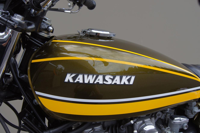 Kawasaki Z1 Spares