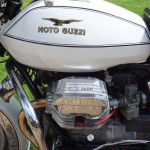 Moto Guzzi California 2 - 1982