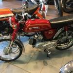 Suzuki AP50 - 1976