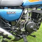 Suzuki TS400 - 1973