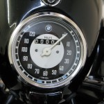 BMW R50 - 1955