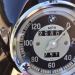 BMW R69S - 1963