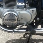 Honda CB360G5 - 1976