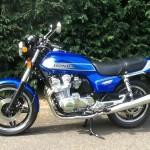 Honda CB900FA - 1980