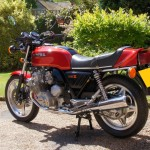 Honda CBX1000Z - 1979