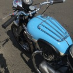 Triumph Tiger T100