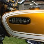 Yamaha SS50 - 1973