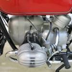 BMW R60 - 1957