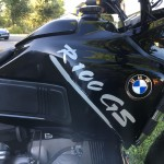 BMW R100GS - 1995