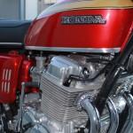 Honda CB750 - 1970