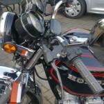 Honda CB750KZ - 1979