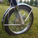 Honda CB77 - 1968