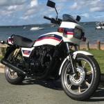 Kawasaki Z1000R Eddie Lawson - 1983