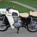 MZ ES250 - 1969