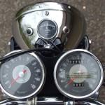 Triumph Bonneville - 1968Triumph Bonneville - 1968