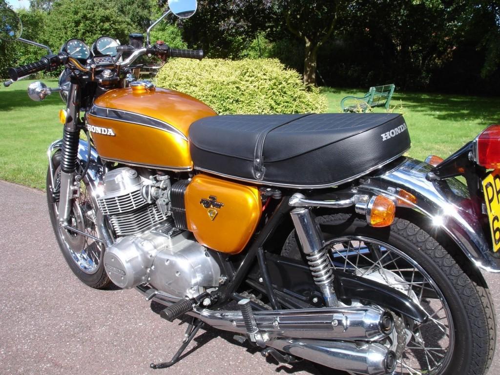 honda cbk  restored classic motorcycles  bikes restored bikes restored