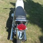 Kawasaki H1 500 - 1969