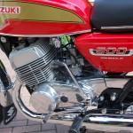 Suzuki T500 - 1974