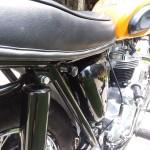 Triumph Trophy 650 - 1965
