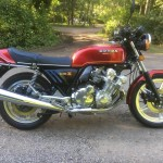 Honda CBX1000Z - 1978