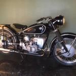 BMW R51/3 - 1954