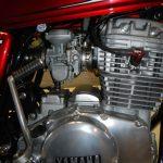 Yamaha XS250 - 1980