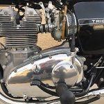 Triumph Trident - 1971