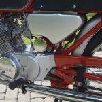 Honda CB160 - 1967