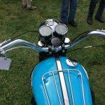 Triumph Bonneville - 1961