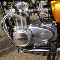 Honda CB500 Four – 1971