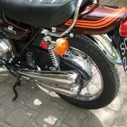 Kawasaki Z1 – 1972