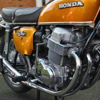 Honda CB750 SOHC – 1973