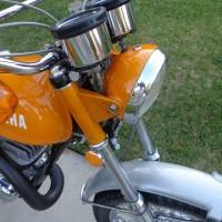 Yamaha DT2 250 – 1972