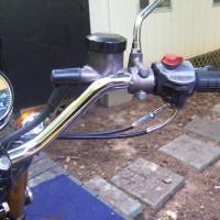 Honda CB750 – 1971