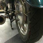 Moto Guzzi V700 – 1967