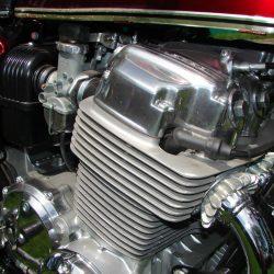 Honda CB750 – 1976