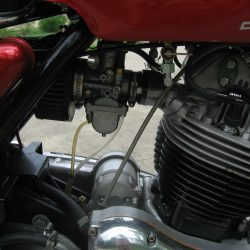 Norton Commando 850 – 1975