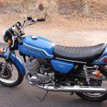 Kawasaki H2 – 1972
