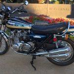 Kawasaki Z1 – 1975