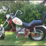 Fantic Chopper – 1973