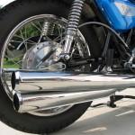 Kawasaki H1 – 1971