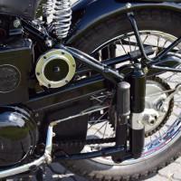 Norton ES2 – 1949