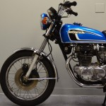 Honda CB360T – 1975