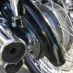 Honda CB500/Four – 1972
