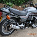 Honda CBX1000 – 1983