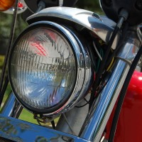 Harley-Davidson Sportster – 1974
