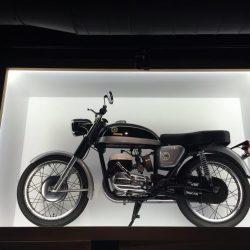 Bultaco Metralla MK2 – 1969